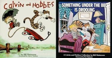Calvin ad Hobbes